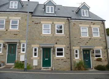 Thumbnail 3 bed property to rent in Dartmoor View, Pillmere, Saltash, Cornwall