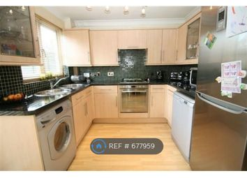 Thumbnail 2 bedroom terraced house to rent in Galleons Drive, Barking