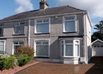 Thumbnail 3 bed property to rent in Cimla Road, Cimla, Neath