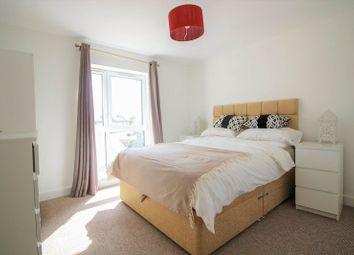Thumbnail 2 bedroom flat to rent in Ada Walk, Milton Keynes Village, Milton Keynes