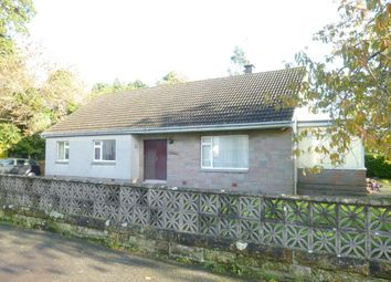 Thumbnail 3 bed detached bungalow for sale in Troqueer Road, Dumfries