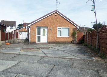 Thumbnail 2 bed detached bungalow for sale in Broad Hey Close, Woolton, Liverpool