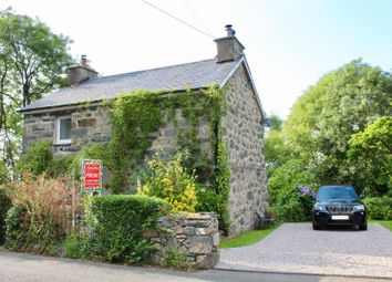 Thumbnail 2 bed detached house for sale in Harlech