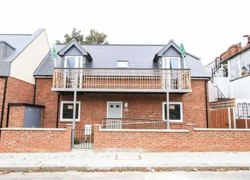 Thumbnail 1 bedroom flat for sale in Buckingham Road, Ilford, Essex