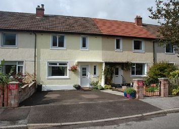 4 bed terraced house for sale in 19 Townhead Crescent, St John's Town Of Dalry DG7