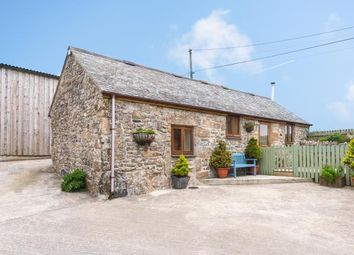 Thumbnail 1 bed barn conversion for sale in Newmill, Penzance, Cornwall