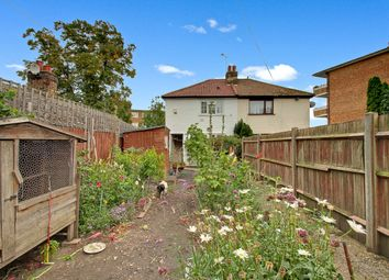 Stockwood Cottages Harrow Road, Wembley HA0. 2 bed semi-detached house