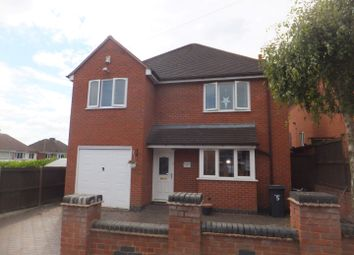 Thumbnail 4 bed detached house to rent in White Farm Road, Four Oaks, Sutton Coldfield