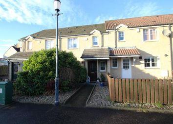 Thumbnail 3 bed terraced house for sale in Citron Glebe, Kirkcaldy, Fife