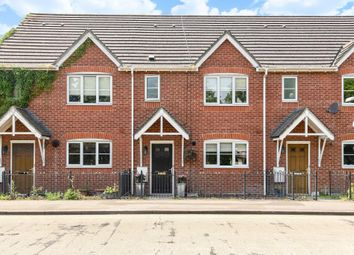 Thumbnail 3 bed terraced house for sale in Station Road, Thatcham