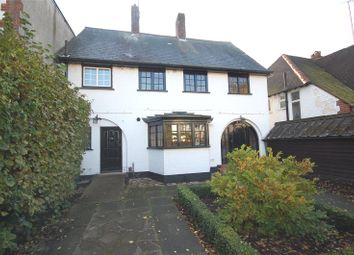Thumbnail 4 bed detached house for sale in Cyprus Avenue, Finchley, London