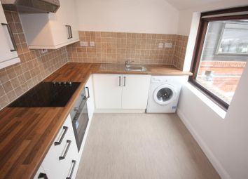 Thumbnail 2 bedroom flat for sale in Bridge Street, Kenilworth