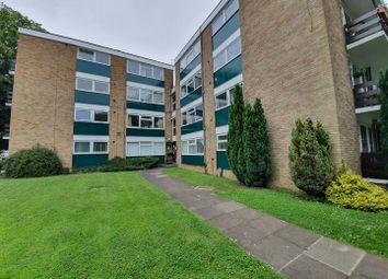 Thumbnail 2 bed flat to rent in Abbots Park, St.Albans