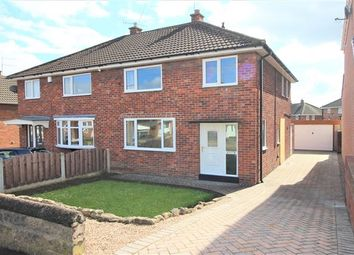 Thumbnail 3 bed semi-detached house to rent in Blackmoor Crescent, Brinsworth, Rotherham
