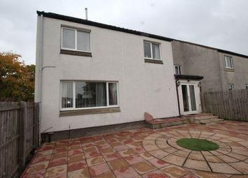 Thumbnail 4 bed terraced house for sale in Alberta Avenue, Livingston