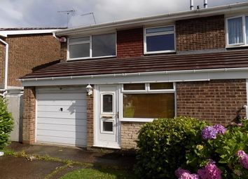 Thumbnail 3 bed property to rent in Hunstanton Avenue, Harborne, Birmingham