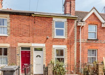 Thumbnail 3 bedroom terraced house to rent in Cardigan Road, Caversham, Reading, Berkshire
