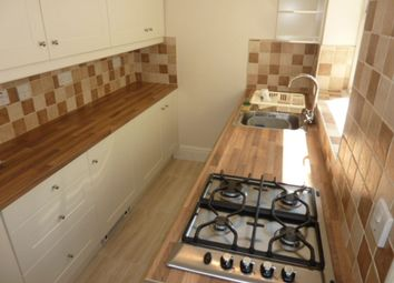 Thumbnail 2 bedroom terraced house to rent in Camden Street, Derby