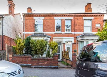 Thumbnail 2 bed end terrace house for sale in Stanley Road, Worcester