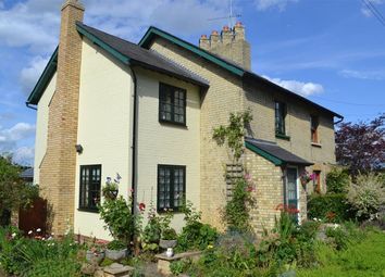 Thumbnail 3 bedroom property for sale in Hooks Cross, Watton At Stone, Hertford