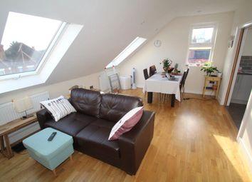 Thumbnail 1 bedroom flat to rent in Welldon Crescent, Harrow-On-The-Hill, Harrow
