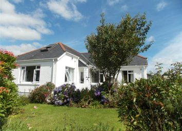 Thumbnail 5 bed detached bungalow for sale in Treviades, Constantine, Falmouth