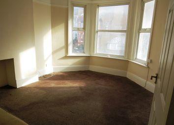 2 bed maisonette for sale in Milward Road, Hastings TN34