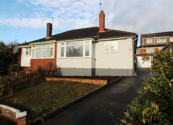 Thumbnail 2 bed semi-detached bungalow for sale in Spring Valley View, Bramley
