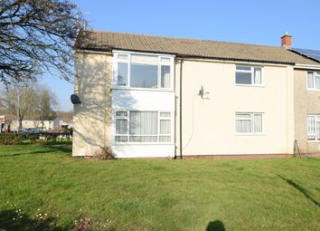 Thumbnail 2 bedroom flat for sale in Henllys Way, Cwmbran