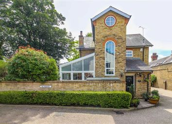 Thumbnail 4 bedroom detached house for sale in The Coach House, Wanstead, London