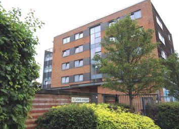 1 bed flat to rent in John Street, Ipswich IP3