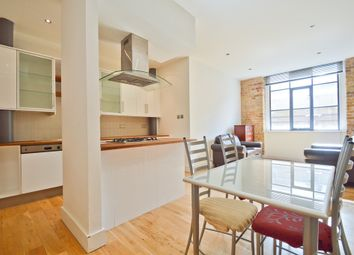 Thumbnail 2 bedroom flat to rent in Thrawl Street, Spitalfields
