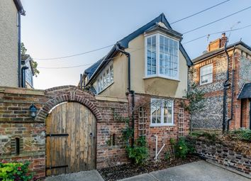 Thumbnail 2 bed cottage to rent in High Street, Widdington, Saffron Walden