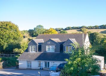 Thumbnail Detached house for sale in Ludwell Lane, Exeter