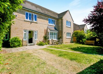 Thumbnail 4 bed detached house for sale in Jeavons Lane, Great Cambourne, Cambridge
