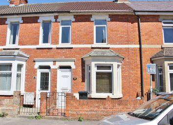Thumbnail 3 bedroom terraced house to rent in Brunswick Street, Swindon