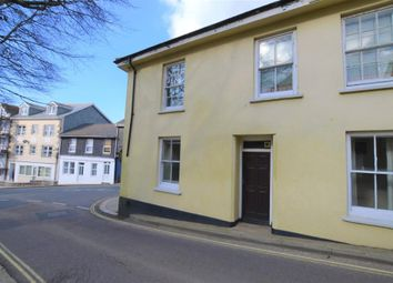 Thumbnail 1 bed flat for sale in The Old Railway Inn, Wesley Street, Redruth, Cornwall