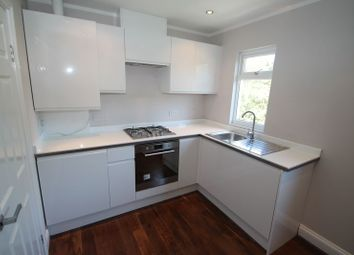 Thumbnail 1 bed flat to rent in Devonshire Road, Harrow