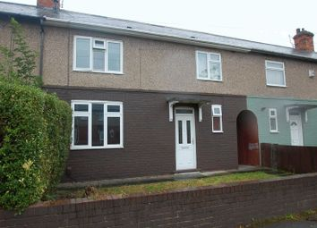 Thumbnail 3 bedroom terraced house for sale in Poplar Road, Thornaby, Stockton-On-Tees