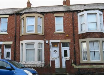 Thumbnail 3 bed flat to rent in Talbot Road, South Shields