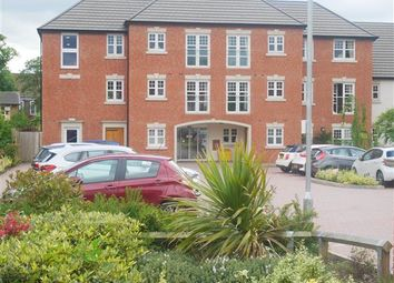 Thumbnail 2 bed flat for sale in Dugdale Court, Coventry Road, Coleshill