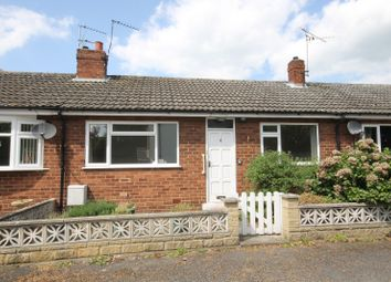 Thumbnail 2 bed bungalow to rent in Beech Grove, Sowerby, Thirsk