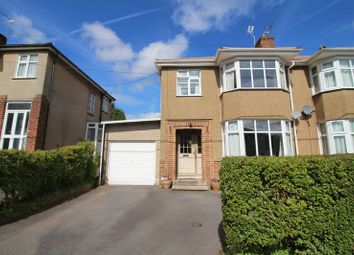 3 bed semi-detached house for sale in Rayens Cross Road, Long Ashton, Bristol BS41
