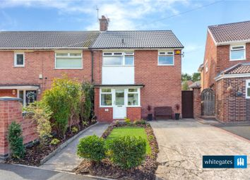 Thumbnail 2 bed semi-detached house for sale in Napps Way, Liverpool, Merseyside