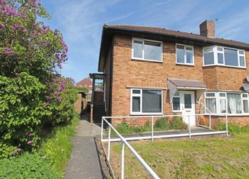 Thumbnail 2 bedroom flat to rent in Leas Avenue, Netherthong, Holmfirth