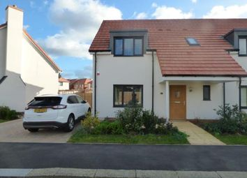 Thumbnail 3 bedroom semi-detached house for sale in Thornford Gardens, Southend-On-Sea