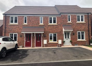 Thumbnail 2 bedroom terraced house for sale in 9 Parker-Jervis Place, Stone