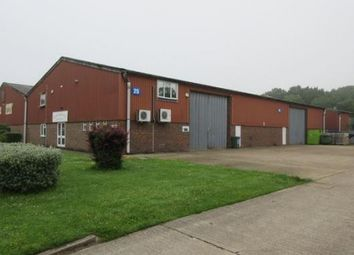 Thumbnail Light industrial to let in Mackley Industrial Estate, Small Dole