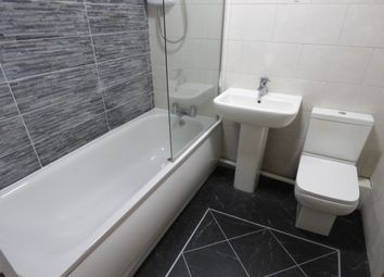 Thumbnail 2 bed flat to rent in Hale Court, Halebank Road