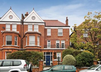 Thumbnail 8 bed semi-detached house for sale in Canfield Gardens, London
